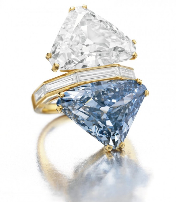BULGARY_BLUE_DIAMOND_RING