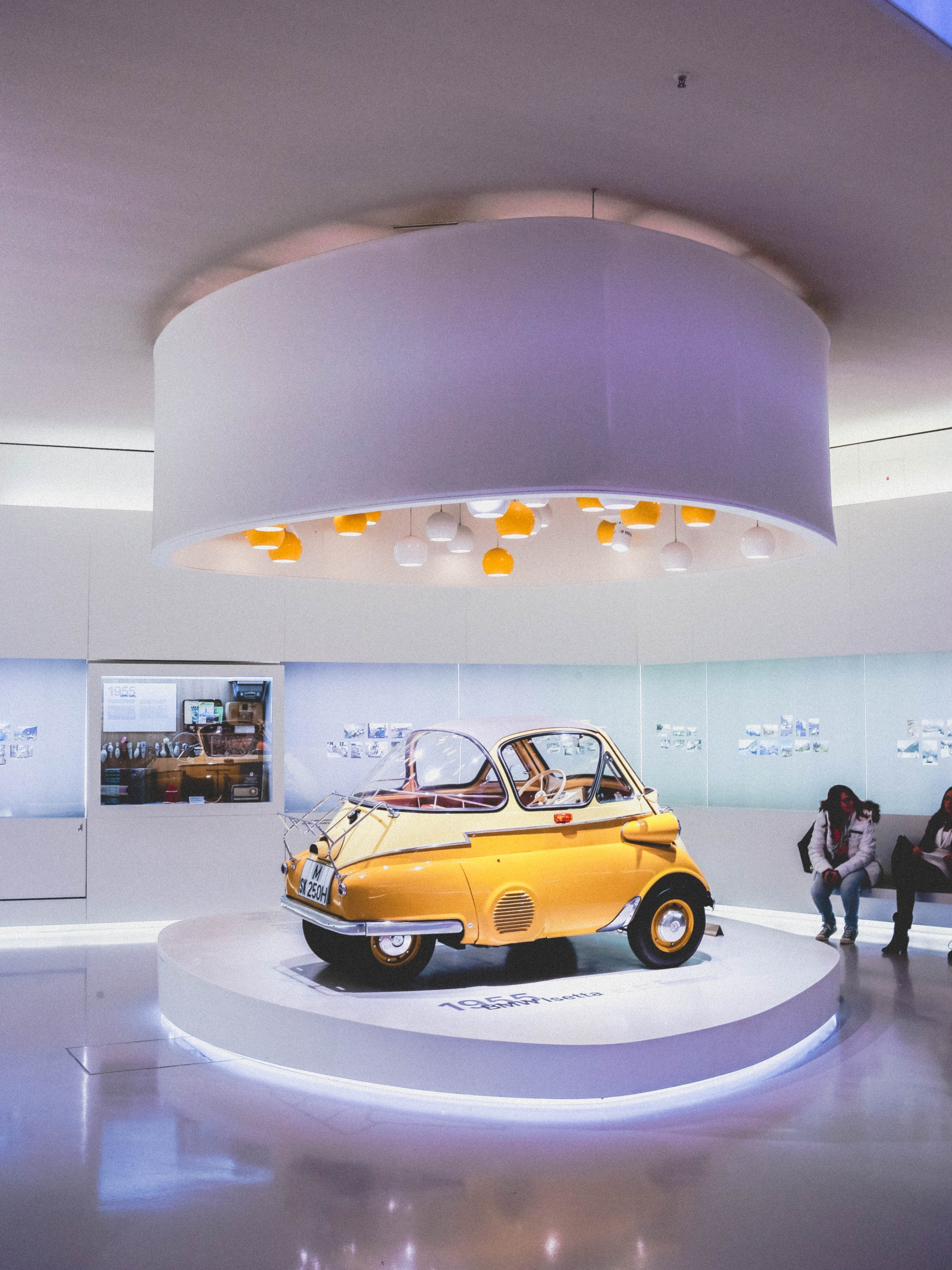 BMW-Museum--M-nchen--Germany-4