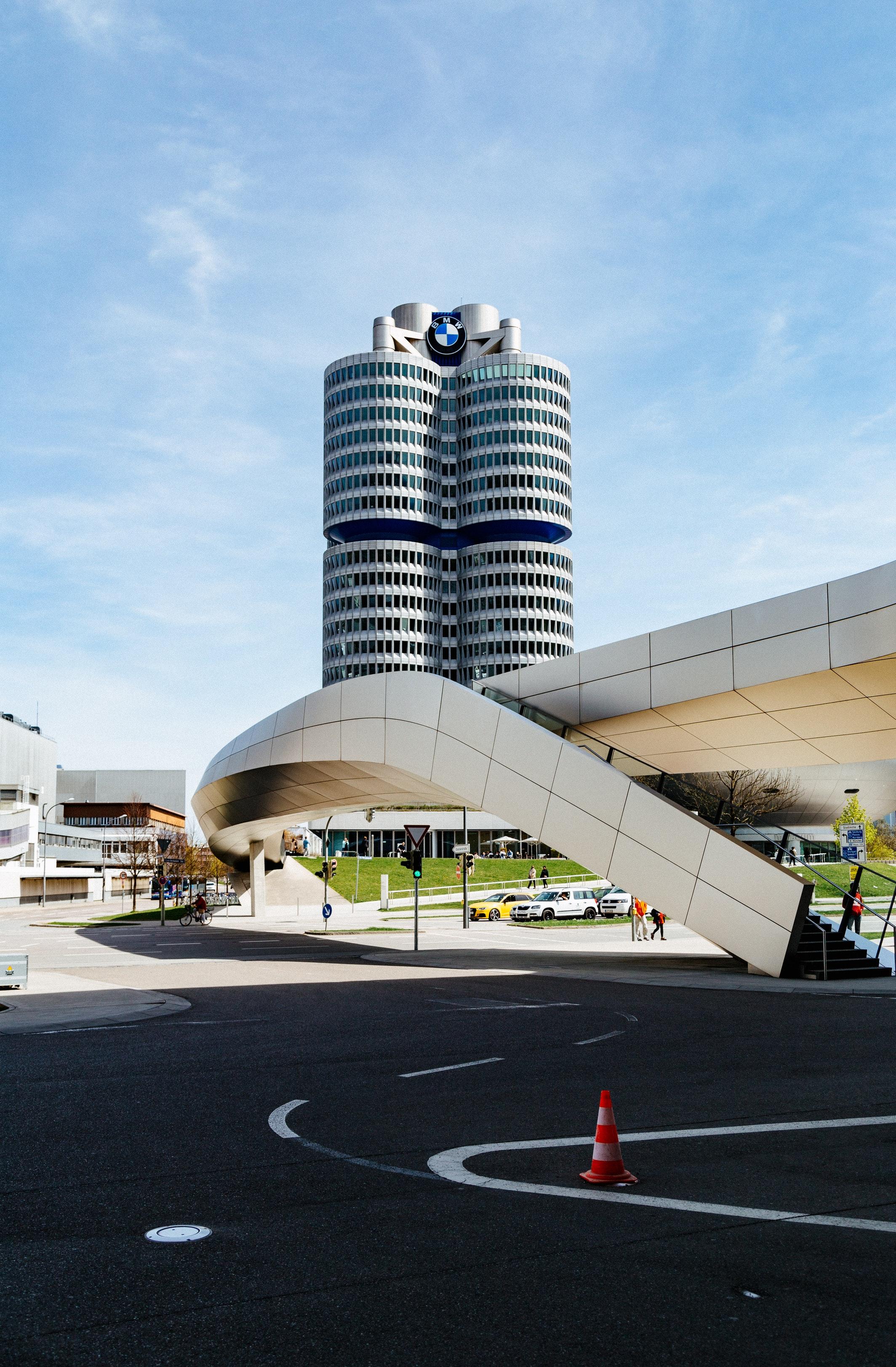 BMW-Welt--M-nchen--Germany-9