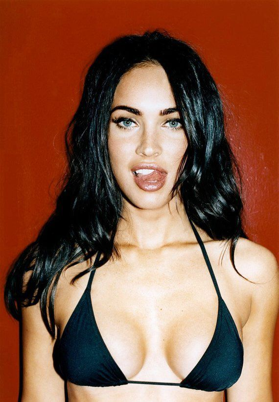 How Megan Fox Practically Career Practically Overnight.