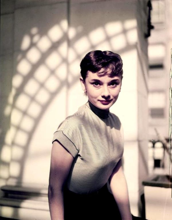 Happy Birthday! Audrey Hepburn