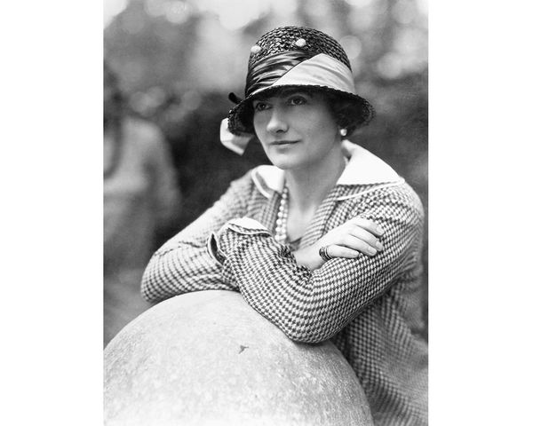 15 THINGS YOU DIDN'T KNOW ABOUT COCO CHANEL.
