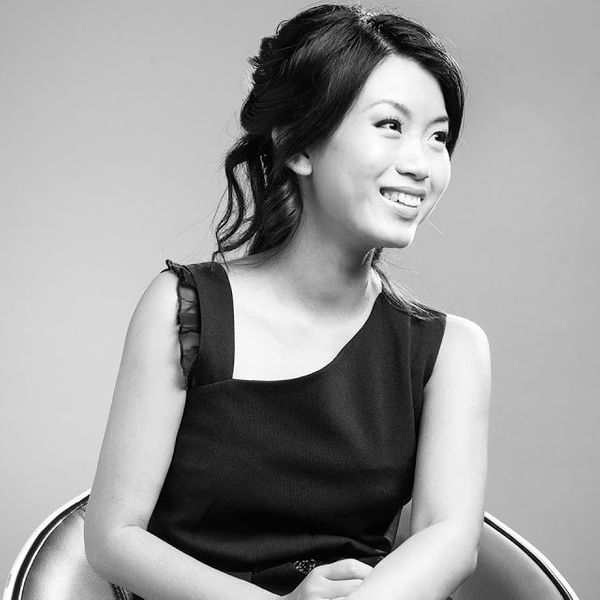Singaporean Bridal Designer Peiru Teo,  The Woman behind La Belle Couture Is Visionary Entrepreneur With A Strategic Mind