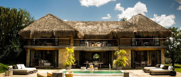 Segera Retreat, Laikipia Plateau Luxury Safari in Kenya.