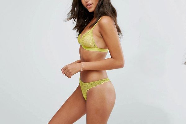 UNDERNEATH YOUR CLOTHES:  The Absolute Best Lingerie for Women.