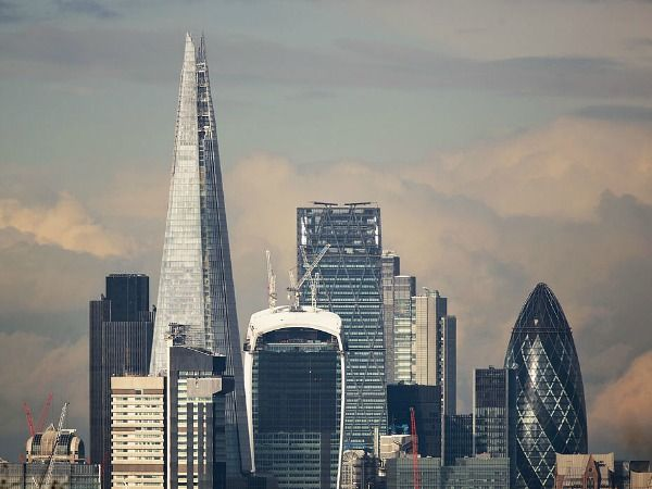 London Has Just Been Voted The Best City In The World!