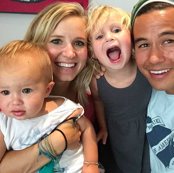This Dad Sold His App For $54 Million and Went Around The World!