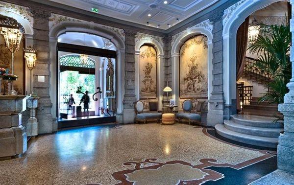 Top 10 Luxury Hotels Milan | 5 Star Best Luxury Milan Hotels.