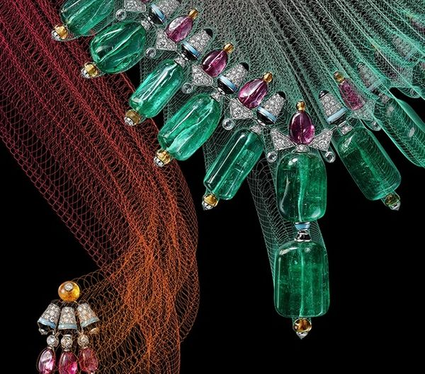 Coloratura, the new High Jewelry collection by Cartier Explore the collection!