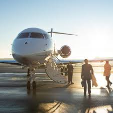FLY PRIVATE OR COMMERCIAL?