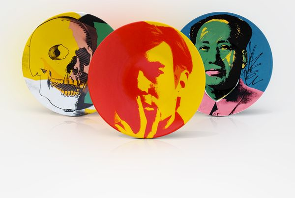 Andy Warhol Never Dies: The Cult Objects Of the Genius of Pop Art.
