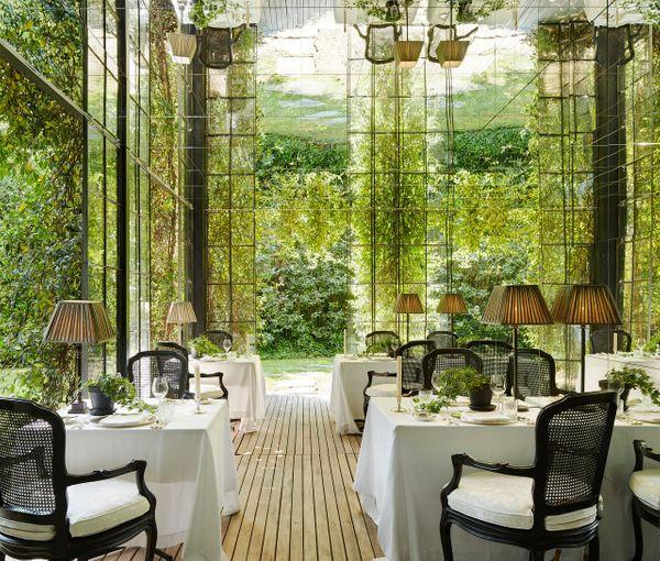 Meisters Hotel Irma: Italy's biggest secret.