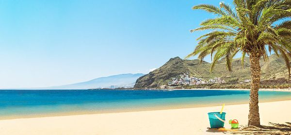 Fly to the Canary Islands in Spain and discover the riches behind this destination!