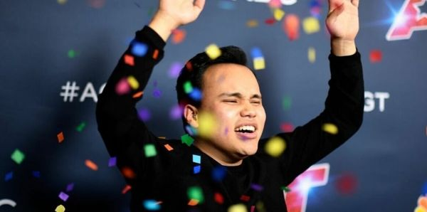 22-Year-Old Singer Kodi Lee, Who Is Blind and Has Autism, Wins 'America's Got Talent'.