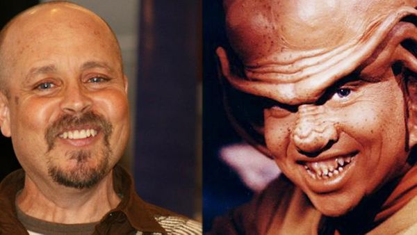 Aron Eisenberg: Star Trek actor born with one kidney died at age 50. Here's everything you need to know.