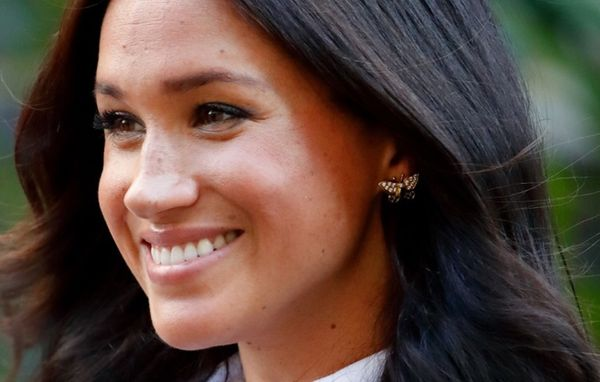 How Meghan Markle Honored Princess Diana at the Launch of Her Fashion Line.