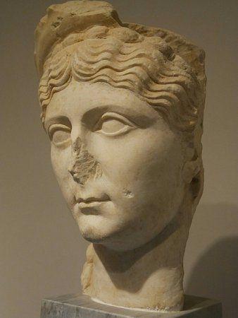 Genoa: Ligurian Archeological Museum