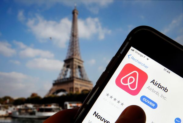 EU: AirBnB Is Not An Estate Agent