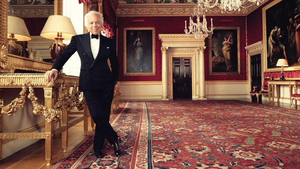 How Ralph Lauren built his $11b fashion empire.