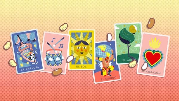 Google Doodle invites you to play Mexican card game Loteria