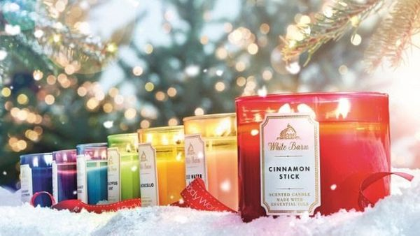 Bath & Body Works' Annual Candle Day Sale Is Tomorrow & the Sales Are Too Good to Pass Up