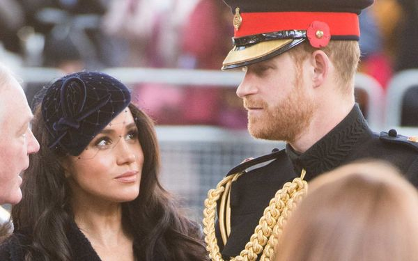 Almost 4,000 People in Sussex Have Signed a Petition to Strip Prince Harry and Meghan Markle of Their Royal Titles