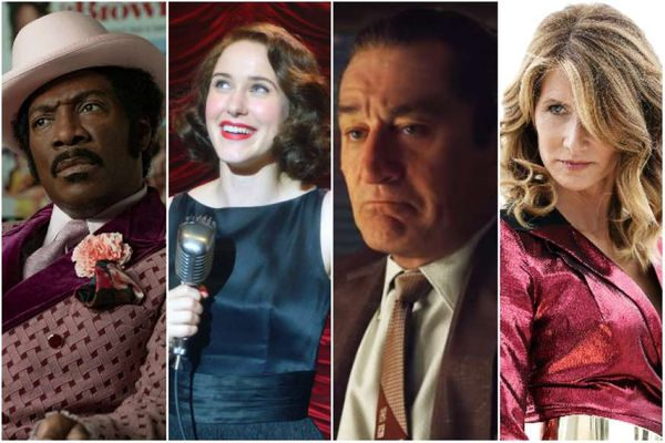 Golden Globe nominations 2020: See the full list of nominees.