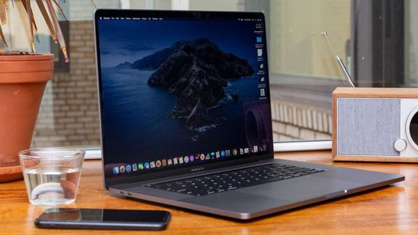 The 16-inch MacBook Pro has a major quality control problem