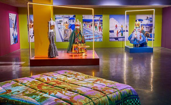Miami marvels: fashion's finest findings at Design Miami/Art Basel
