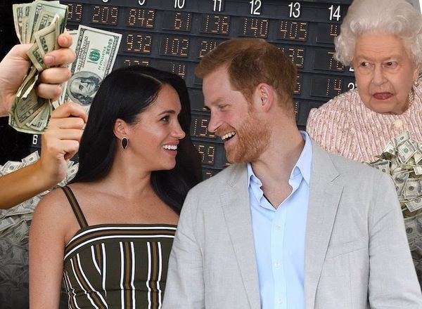 #MeghanMarkle Hints At Possible 2024 Run As Democratic Candidate Hours After Stepping Down As Senior Member Of The Royal Family