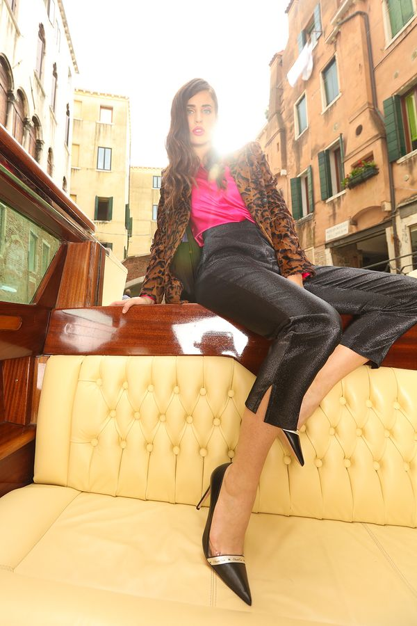 Coronavirus: Inside Italy's Luxury Fashion Unethical Global Supply Chain