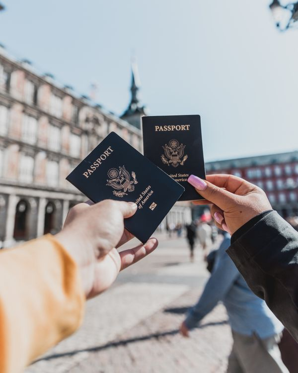 Is The American Passport Worthless Now?  Map And List Of Places You Can't Go And Why US Passport Renewals Have Gone Down.