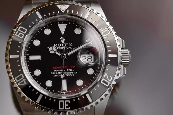 Rolex : The Super Luxury Watch That's Not Always Too Expensive