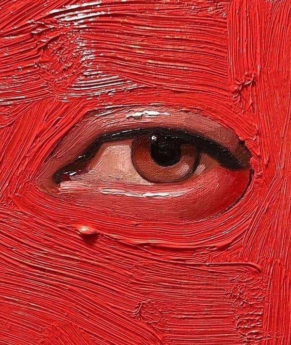 YEET ART GALLERY: 📷 San Francisco-based painter EmilioVillalba  ContemporaryArt