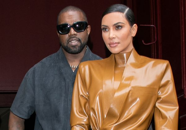 (Los Angeles) American reality star Kim Kardashian has officially filed for divorce from her husband, rapper and entrepreneur Kanye West
