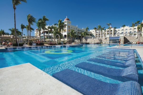 Explore  Cabo San Lucas , a resort city on the southern tip of Mexico's Baja California peninsula.