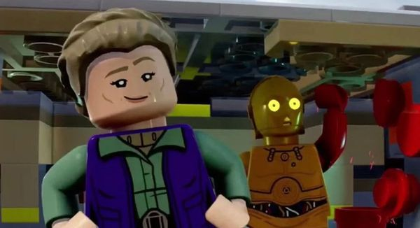 Lego Star Wars: The Skywalker Saga will include 300 playable characters