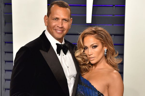 Jennifer Lopez And Alex Rodriguez: The Pair  Splits After A Four Year relationship.