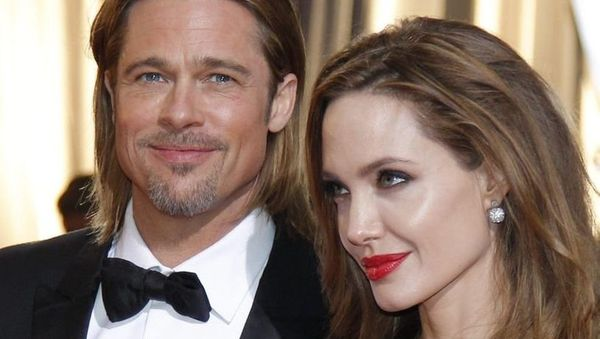 "Breaking: Angelina Jolie claims to have ""evidence"" of domestic violence from Brad Pitt"