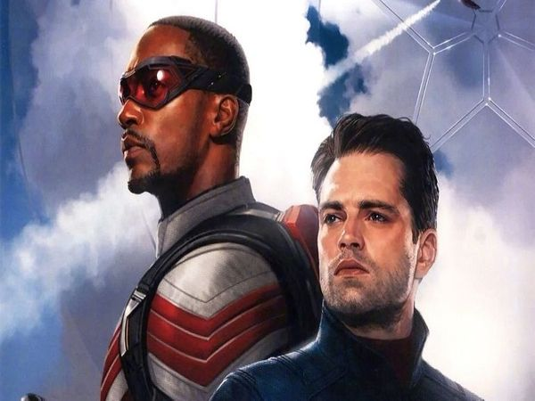 Marvel Studios Latest Release : Falcon and Winter Soldier-The Dates, The Plot, The Characters ... Everything You Need To Know.