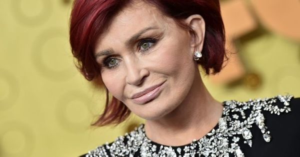 Sharon Osbourne leaves discussion after racism inquiry