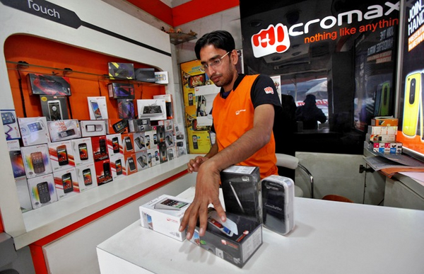 Smartphone Business During The Pandemic: How Table turns For Micromax In India, As Chinese Manufacturers  Get  Axed By The Popular Indian Cell Phone Brand.