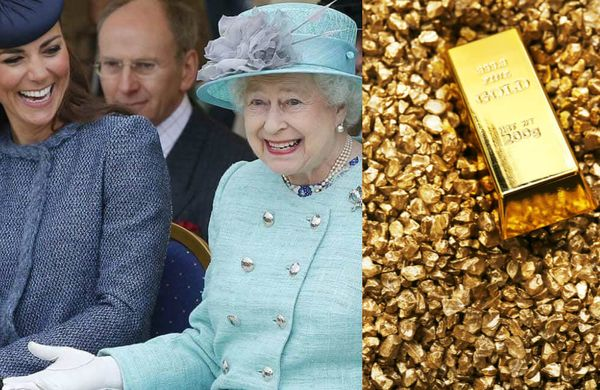 Queen's Elizabeth II : The 93-year-Old Monarch Is By Far The Richest member of the Royal Family With Personal Assets Estimated In Billions. Here's What They Include.