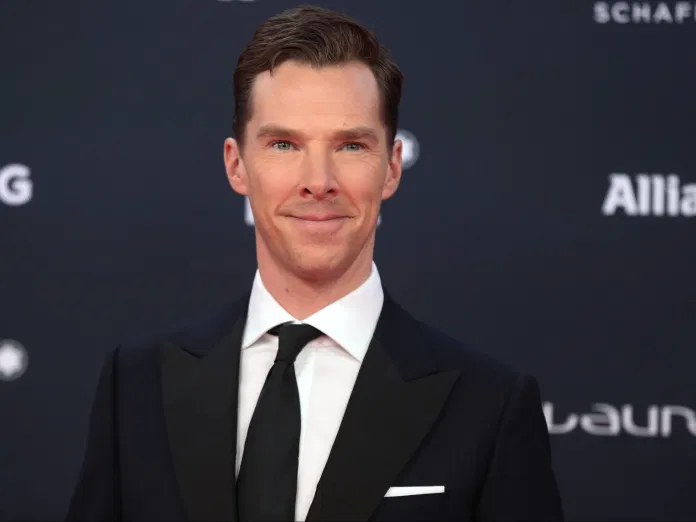 Who Is 'Patient Zero' In The Coronavirus Outbreak? Benedict Cumberbatch Fears He Is.