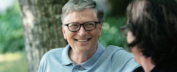 Business: Inside The Impressive Bill Gates'  Legacy