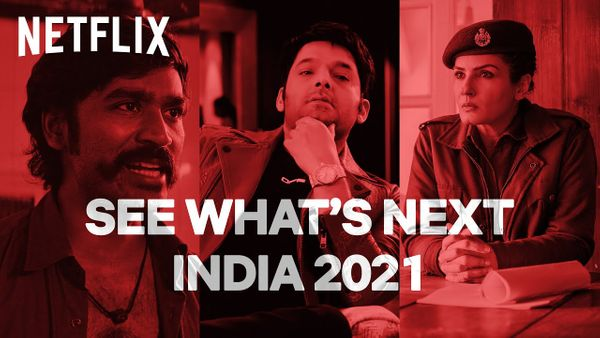 India: Netflix And Amazon Accelerate In Streaming As Government Tightens Rules On Content