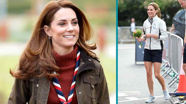 Inside Kate Middleton And Prince William's 10 years Anniversary : From Anorexia To Exhaustion Rumors, All Eyes Are On Kates Diet And How She Managed To Stay So Slim.