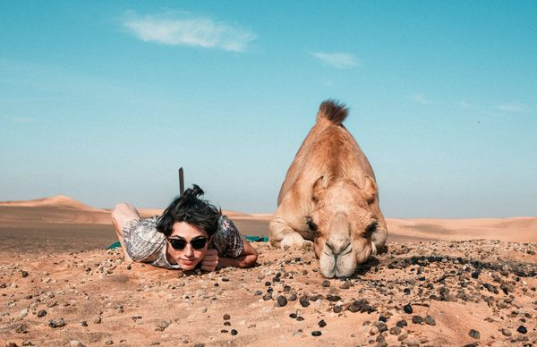 Moving To Dubai? Read Our Complete Expat Guide On Getting Yourself Settled And Living Like A Local.