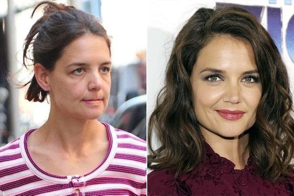 AMAZING - These Celebrities  Are Unrecognizable Without Makeup