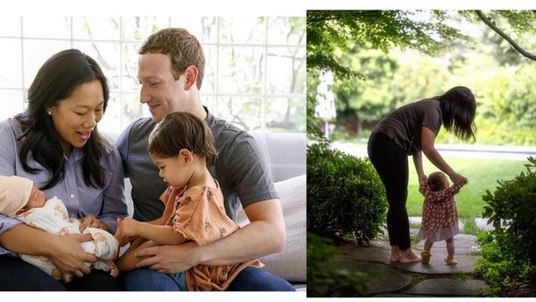 10 photos of Facebook CEO, Mark Zuckerberg's California Home